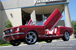 Ford Mustang 196412-66