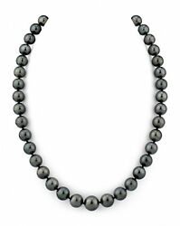 9-11mm Tahitian South Sea Pearl Necklace