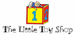 Building an online toy or gadget shop? Then you need THELITTLETOYSHOP.COM domain