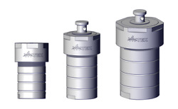 200ml 1500psi 200°c Hydrothermal Autoclave Reactor With Teflon Chamber