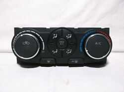 10-11-12-13  NISSAN ALTIMA  MANUAL TEMPERATURE CLIMATE CONTROLS HVAC