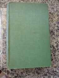 Green Mansions By W.h. Hudson. Limited Edition, Signed And Numbered. 1925