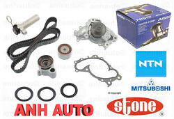 Toyota Lexus Oem 3.0-ltr Timing Belt Kithydralictensioner And Water Pump