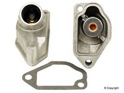 Motorad Thermostat For Daewoo 92c, Complete With Housing And Gasket