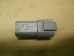 Seadoo Female Electrical Connector Housing Part Number 270000137