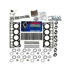 Black Diamond 18mm Head Gasket Replacement Arp Stud Kit For Ford Powerstroke 6.0