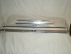 And03955-and03957 Chevy Belair 150/210 4 Door Sedan Or Wagon Sill Plates