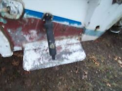 Trim Tabs Elec Hyd. Trim Tabs For Planeing Your Boat
