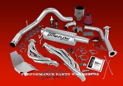 Banks Powerpack System W/ Automind 00-05 Excursion V10 Gas