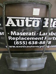 Ferrari F430 Rear Deck Lid Rear Tailgate Coupe Reconditioned P/n 67767511