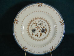 Royal Doulton China Old Colony Tc1005 Bread And Butter Plate