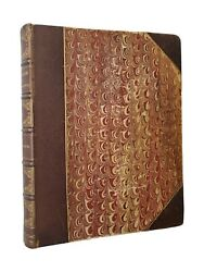 The And The Pauper 1882 First Edition Mark Twain First State W/errors
