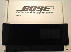 Bose Aviation - X Headset Case Divider And Pen Holder - Aircraft Part - Oem - New