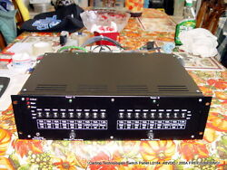 Carling Technologies Switch Panel L0164 -48vdc / 200a Free Shipping