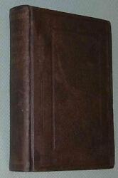 Autobiography Of A Female Slave First Edition [browne Mattie Griffin.]