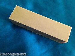 Westinghouse Micarta Block Non-slotted Randall Knife Scales Handles 1 X 1.5