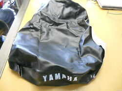 Nos Yamaha Oem Double Seat Cover 1980-1981 Sr250 3y6-24731-00