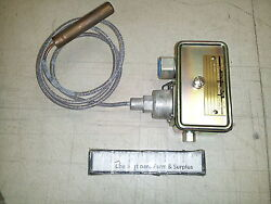 Nos Detroit Thermostatic Switch 222-10 2222735 222-10nl2222735 Nf9-20044 Lopac