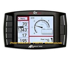 Bully Dog Gt Platinum Gas Tuner 05-17 Ford Cars Trucks And Suvs
