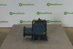 Cone Drive Mhu-30-1 401 Nsnb - Right Angle Gear Reducer 401 Ratio 1.5 Hp