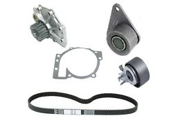 Volvo Timing Kit Ina-continental-gmb Tensioneridlertiming Belt+water Pump