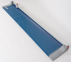 Dahle 472 Premium Rotary 72 Inch Rolling Trimmer Paper Cutter