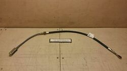 NOS Tuthill Push-Pull Control 1500LB Brake Cable 382042 382039 2590012625285 37