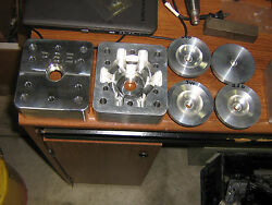 Rupp Xenoah 250,340,440,and 340, 440 Chaparral Billet Cylinder Heads