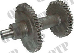 409892 Fits New Holland Gear Ford 40 Ts - Pack Of 1