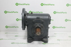 Morse 35cgt-lr-184t Nsmd - Right Angle Gear Reducer 151 Ratio 166 Rpm 5 Hp