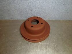 5 Pulley Industrial Machinery Farm Small Engine Accessory Pto Garden Tractor
