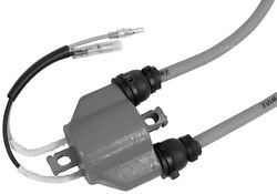 Msd Stock Improved Ignition Coil Y K 4294