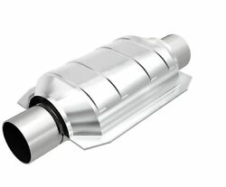 Magnaflow 91006 Oval Catalytic Converter for Chevrolet Lumina 3.4L w2.5