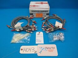 Electrosystems Ignition Harness S100-n-11 Right Left Rh Lh W/ 3/4 Leads 14043
