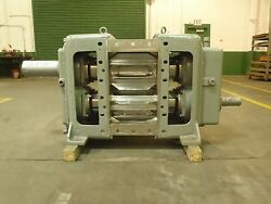 Impco 600 Thick Stock Pump