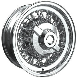 Wire Wheels Chrysler Dodge Plymouth Imperial Desoto Truespoke Brand Show Quality
