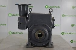Winsmith 10sctdm Nsmd - Right Angle Gear Reducer 1001 Ratio 1750 Rpm 5 Hp