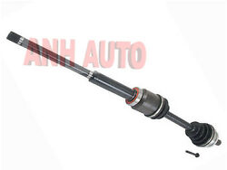 New Front Right Cv Axle Volvo V70 X/c And Xc70 With Automatic Transmission