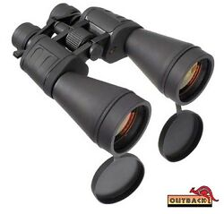 Outback Zoom Lever Binoculars 10-30x60 Quality Lens Hunting Outdoors Camping
