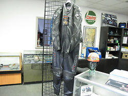 Leather Racing Suit, Lookwell Viper, Ahrma, Wera, Ccs, Fim,
