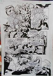 Aquaman 3 Page 11 Yvel Guichet And Mark Propst