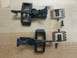 bachmann hook loop couplers 1 pair g scale