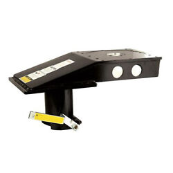 Popup Rv4xl Kingpin To Gooseneck Adapter For Flatbed Trucks 9 Offset