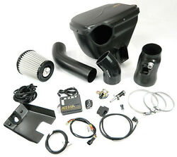 Arma Carbon Matt Airbox Variable Air Intake Induction Kit For Bmw F30 335i N55