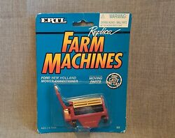 ertl toy replica farm machines ford new