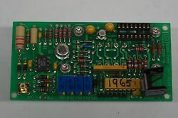 Agilent 5086-7530 1-20ghz Amplifier With 5062-7249