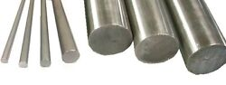 304 Stainless Steel Rod 40 Mm Diameter -.062mm X 18 Inch Length 1 Unit