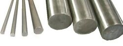 304 Stainless Steel Rod 45 Mm Diameter -.062mm X 18 Inch Length 1 Unit