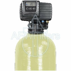 Air Injection Iron And Sulfur Whole House Water Filter System Best Chemical Free