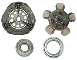 6733l Massey Ferguson Clutch Kit 300 4245 - 4270 13 Cable Type Luk - Pack Of 1